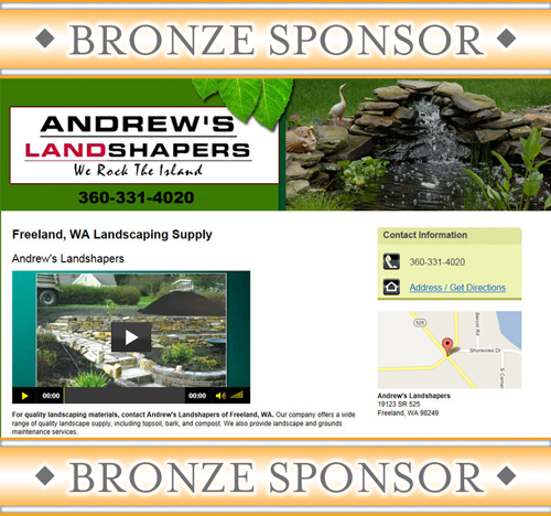 Andrews Landshapers