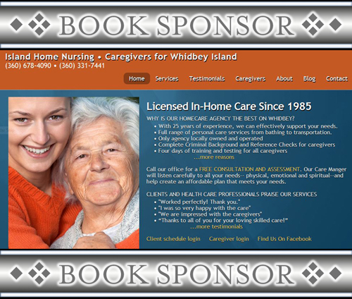 Island Home Nursing