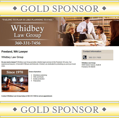 Whidbey Law Group